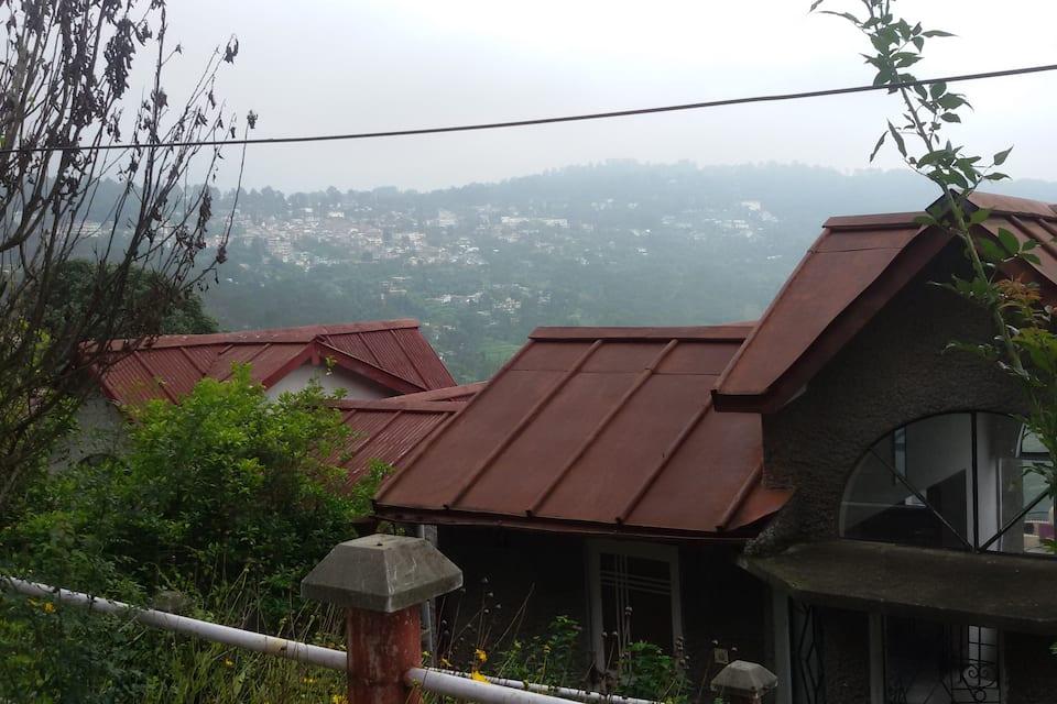 Open View Estate, Majhkhali Road, Open View Estate