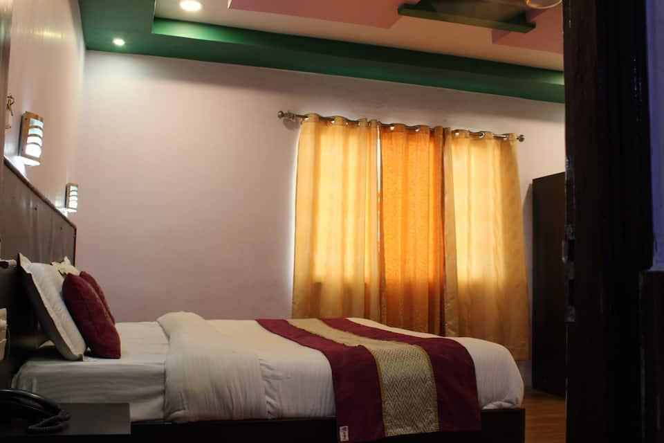 Hotel Deep Palace, Udaipole, Hotel Deep Palace