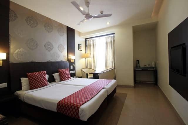 Hotel Surya Plaza, Gumanpura Road, Hotel Surya Plaza