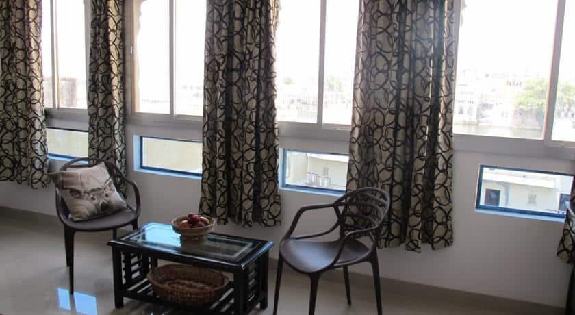 Devi Vilas Guest House, Lake Pichola, Devi Vilas Guest House