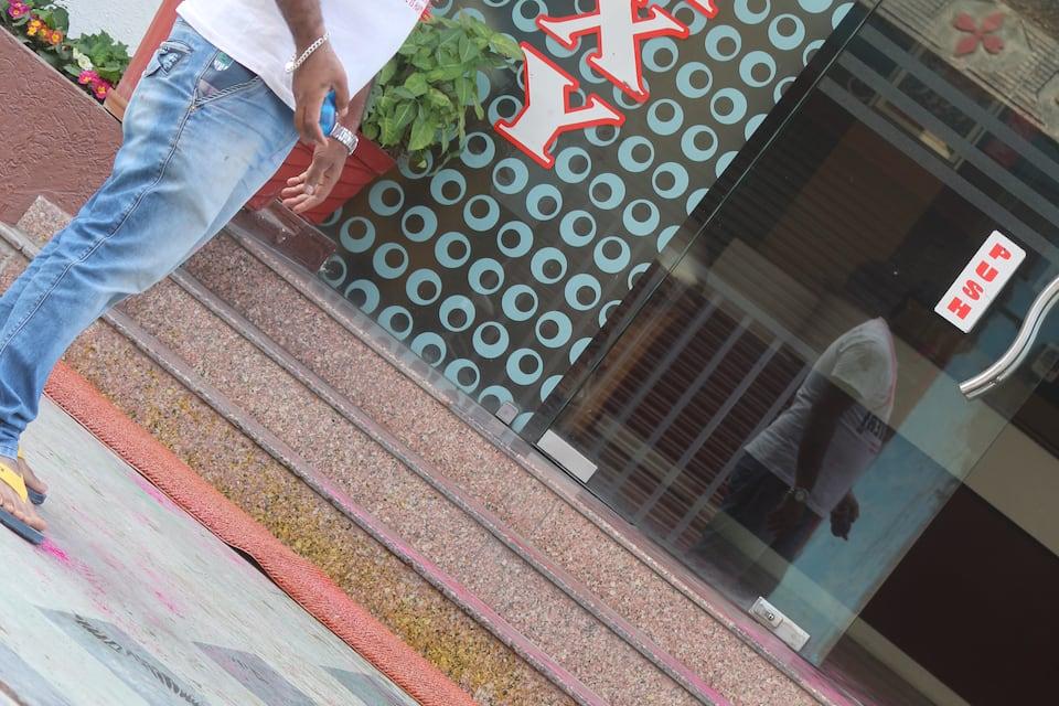 Hotel Galaxy, Tyagi Road, Hotel Galaxy
