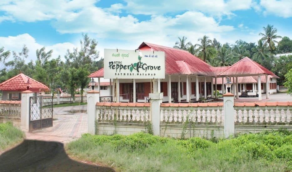 Pepper Grove Ktdc, Sulthan Bathery, Pepper Grove Ktdc