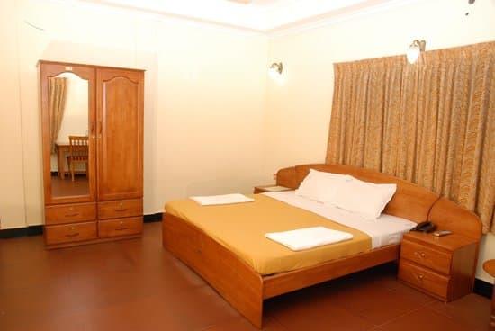 Premium Room Non AC with Breakfast