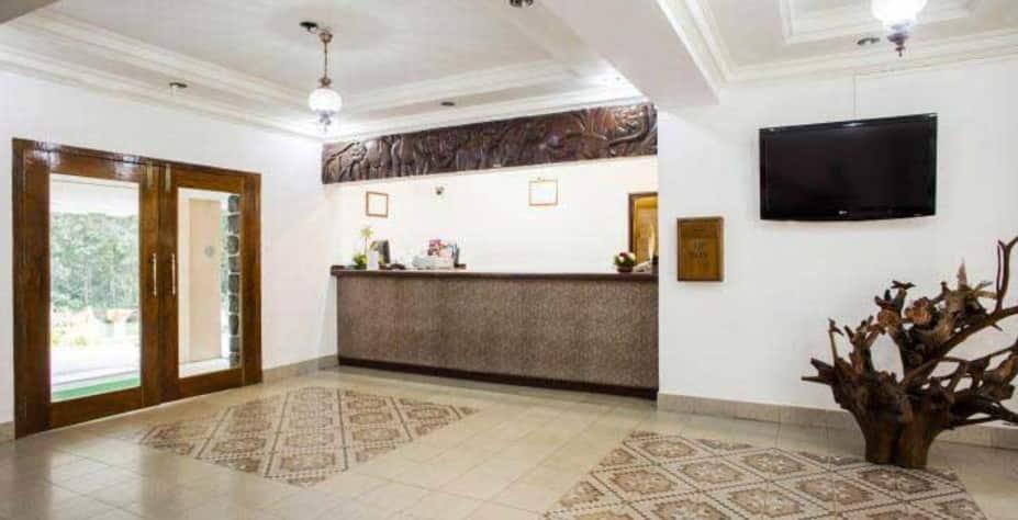 Periyar House KTDC Inside Periyar Tiger Reserve, Thekkady Road, Periyar House KTDC Inside Periyar Tiger Reserve