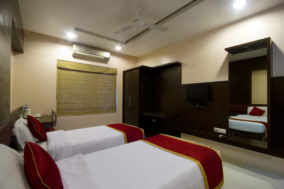 Grand Continent Hotel, J P Nagar, Grand Continent Hotel