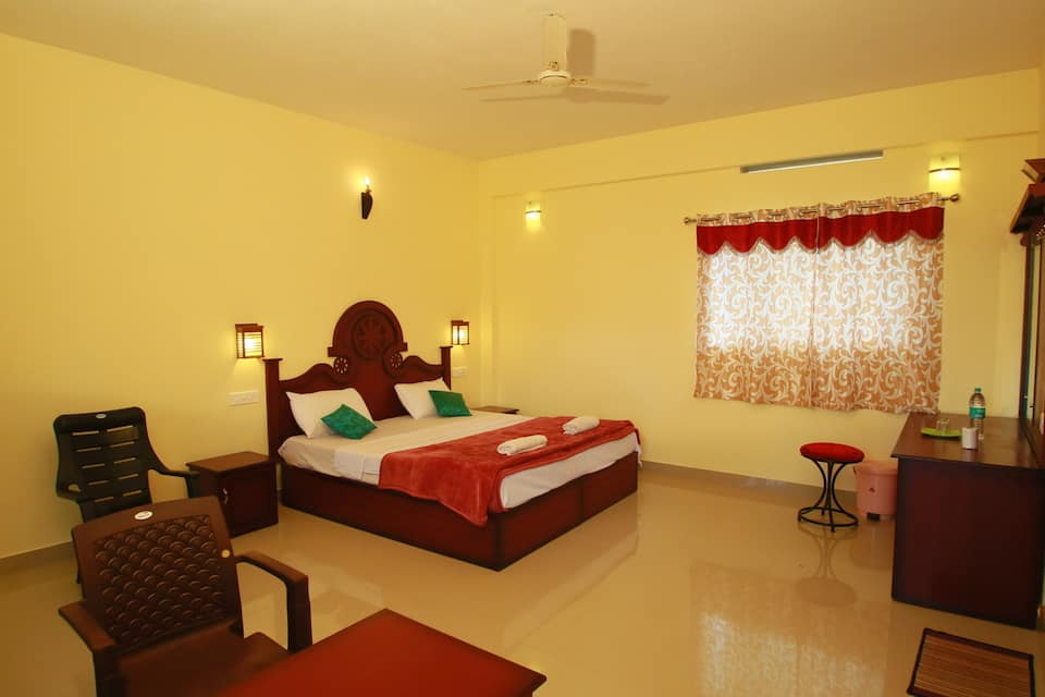 Jungle Palace, Kumily, Jungle Palace