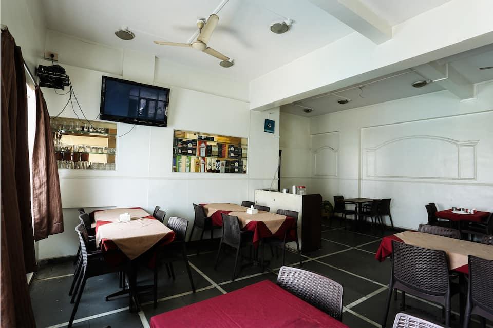 HMR Royal Inn, Katraj, HMR Royal Inn