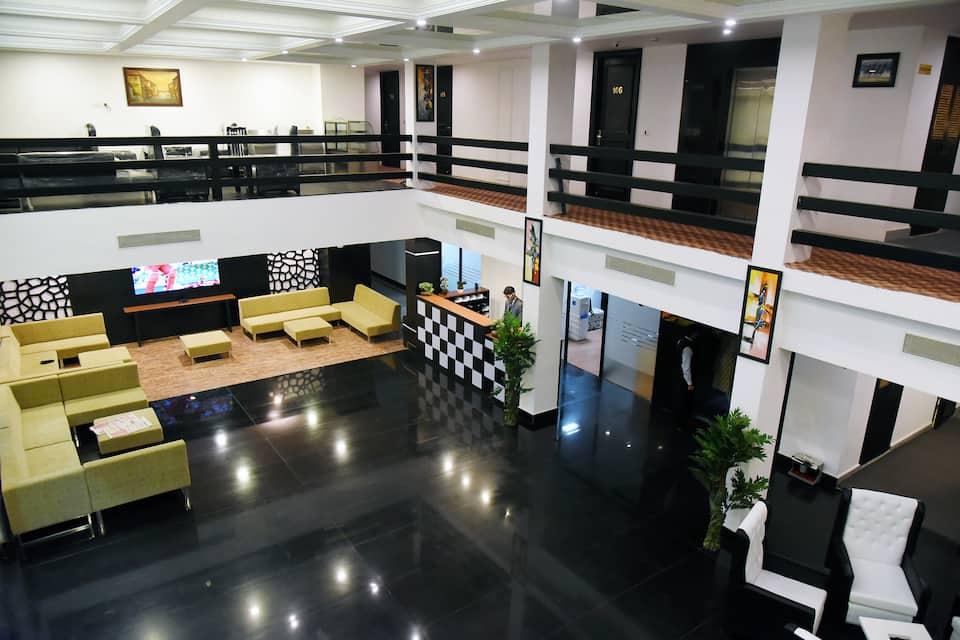 Hotel Rose Petal, Raj Bagh, Hotel Rose Petal