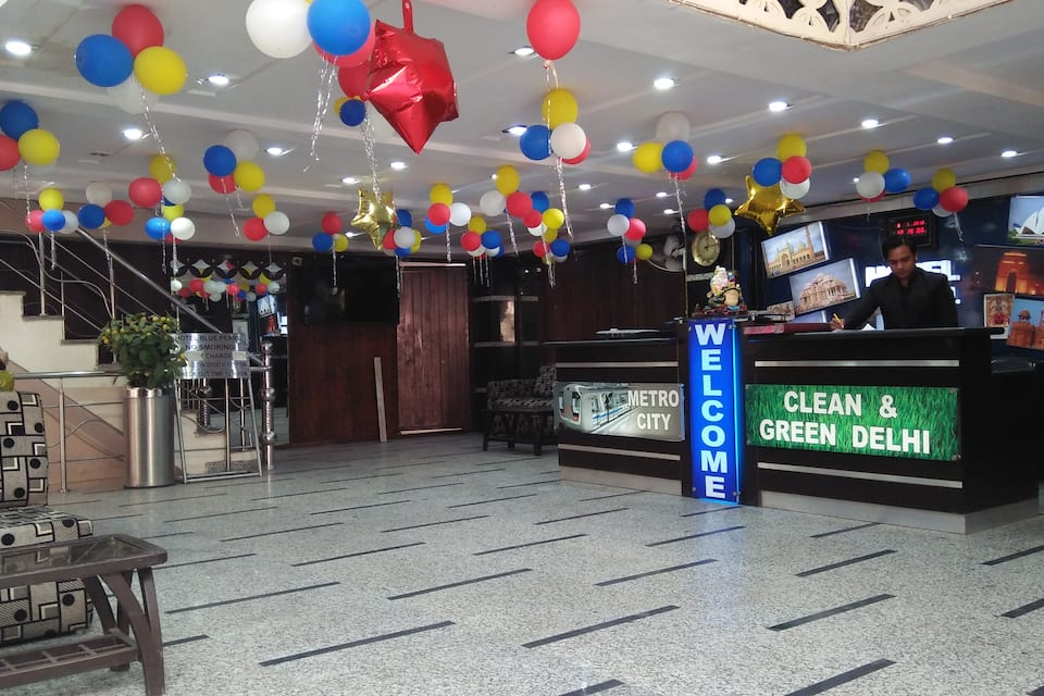 Hotel Blue Pearl Paharganj, Paharganj, Hotel Blue Pearl Paharganj
