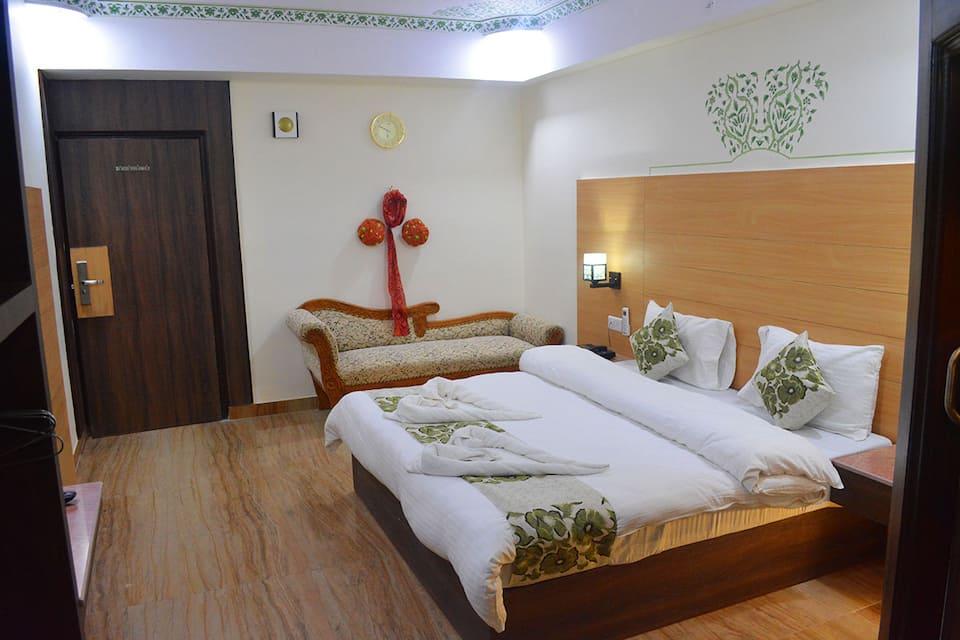 Hotel Arco Palace, Jaipur Railway Station, Hotel Arco Palace