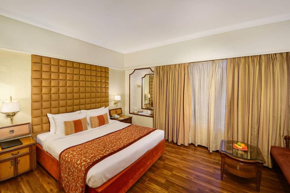 The Pride Hotel, Shivaji Nagar, The Pride Hotel