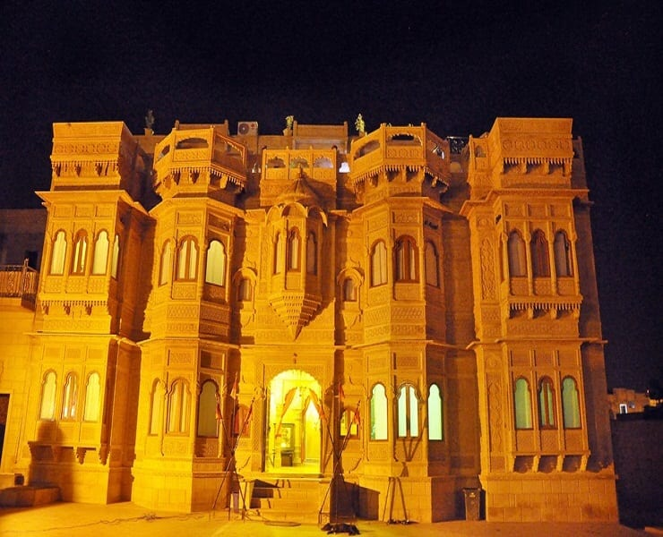 Hotel Lal Garh Fort and Palace, --none--, Hotel Lal Garh Fort and Palace