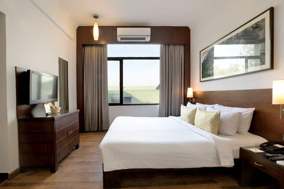 Lemon Tree Hotel, Alwar, Shanti Kunj Colony, Lemon Tree Hotel, Alwar