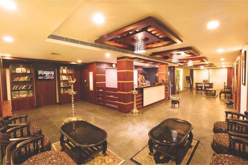 Hotel Indraprastha, , Hotel Indraprastha