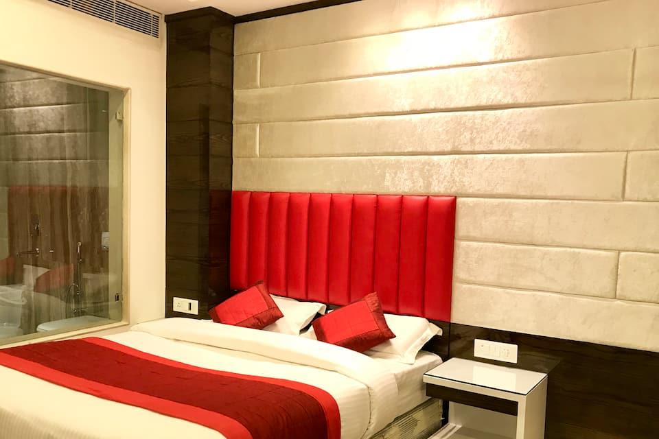 Hotel Singh Empire Dx, Paharganj, Hotel Singh Empire