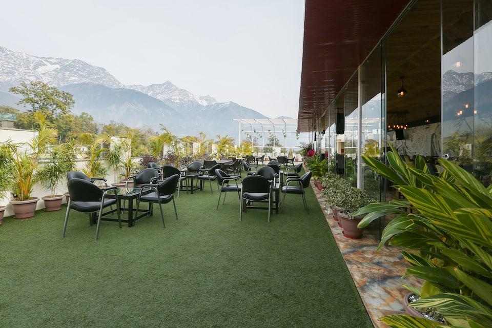 Hotel GK. Conifer, Civil Line, Treebo Trend GK Conifer