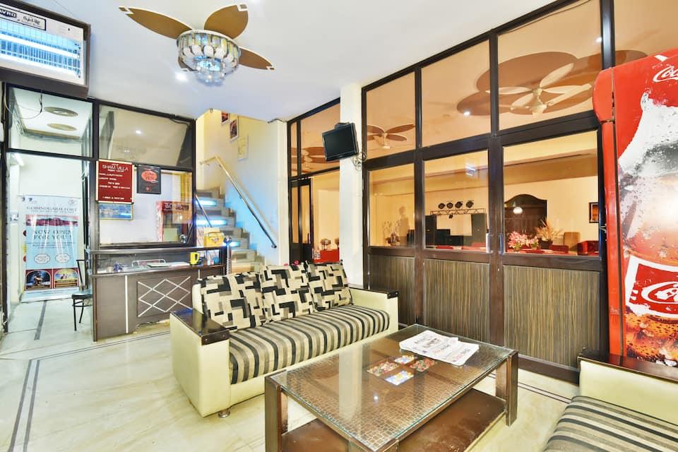 Hotel Sham Villa, Verka Majitha Byepass, Hotel Sham Villa