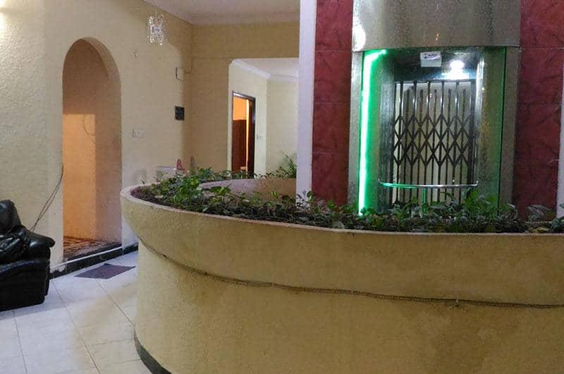 Metro City Residency, Lakdi Ka Pool Khairatabad, Metro City Residency