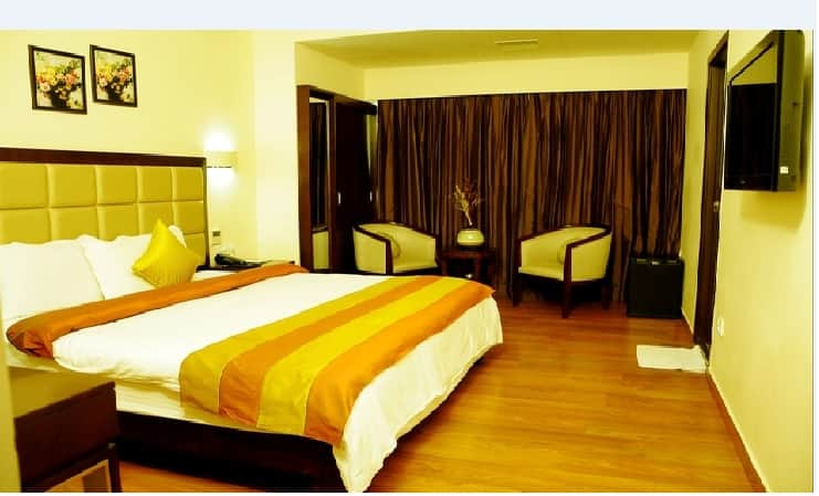 Hotel Alankar Inn, Gandhi Nagar, Hotel Alankar Inn