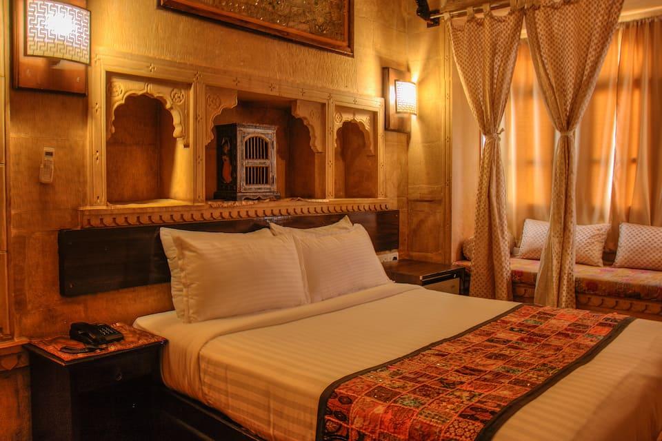 Hotel Fifu, Hanuman Circle, Hotel Fifu