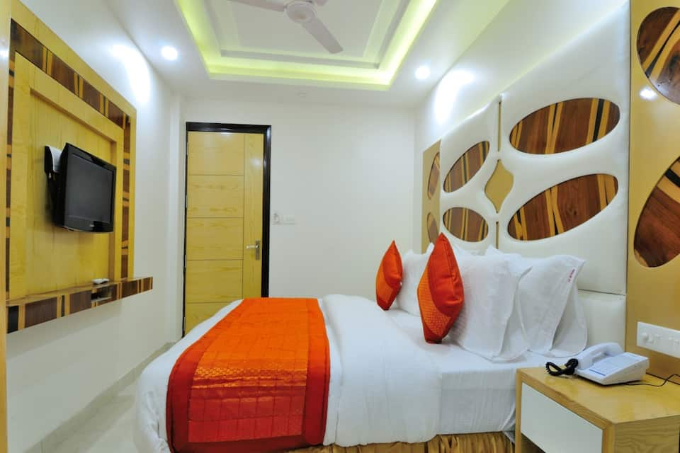 The Golden Inn, Karol Bagh, The Gold Inn Paharganj