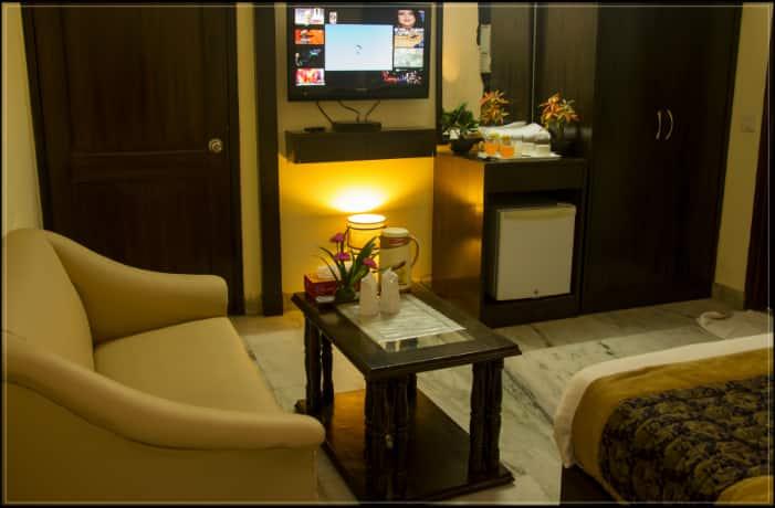 Hotel Radiance, Karol Bagh, Hotel Radiance
