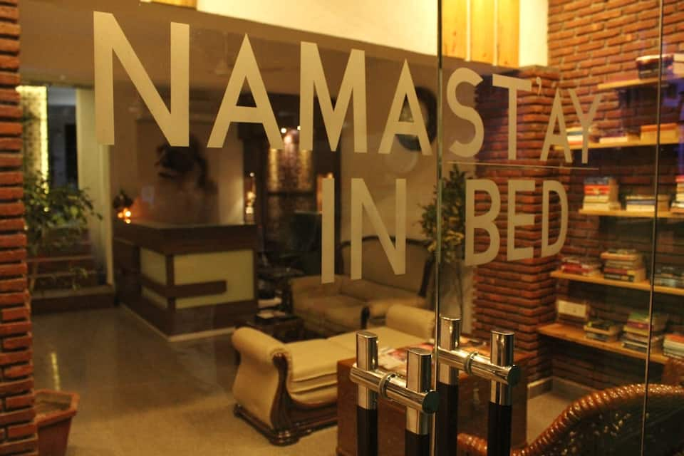 Hotel Ishan - Riverside Retreat, Shivananda Nagar, Hotel Ishan - Riverside Retreat
