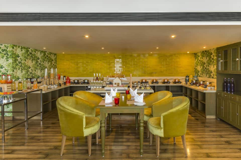 Mosaic Hotel Mussoorie, Picture Palace Road, Mosaic Hotel Mussoorie