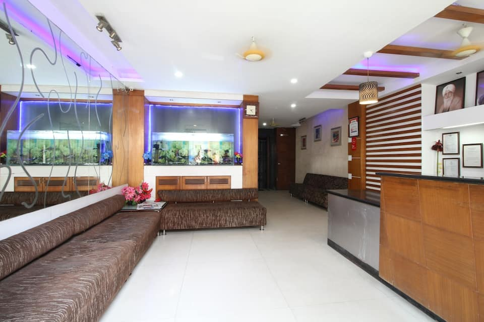 Hotel Imperial Classic, Chikkadpally, Hotel Imperial Classic