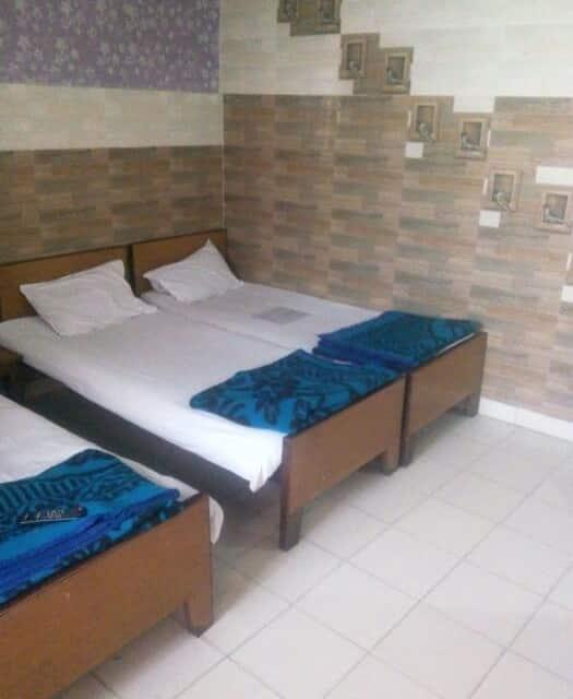 Hotel Bharat Palace, Sain Colony, Hotel Bharat Palace