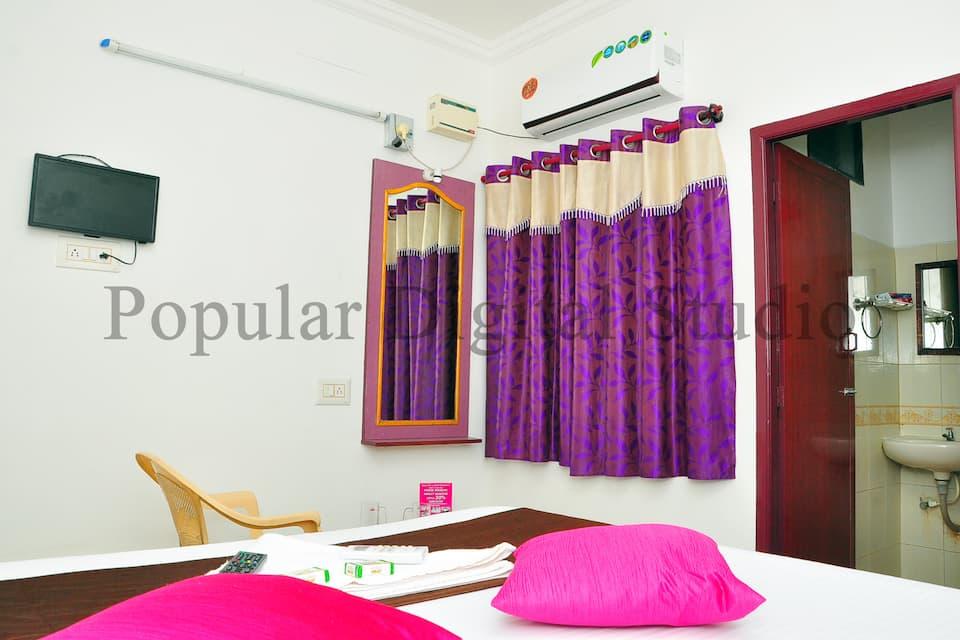Jayam Residency, Loganathan Nagar, Jayam Residency