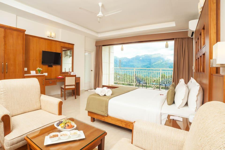 02 Bed Room Villa Suite