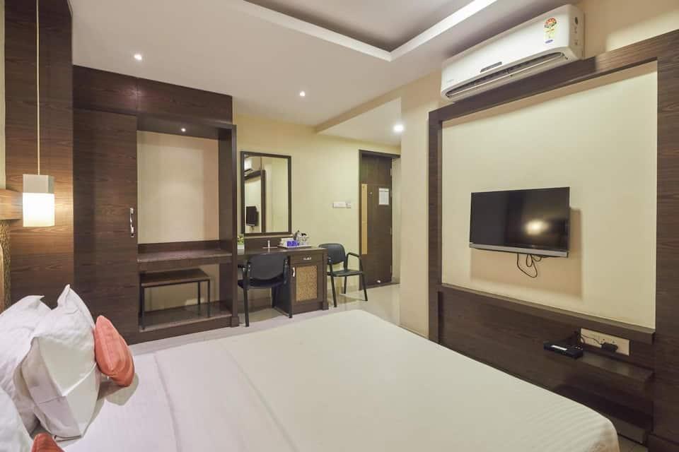 Hotel Harsha Residency, R C Road, Hotel Harsha Residency