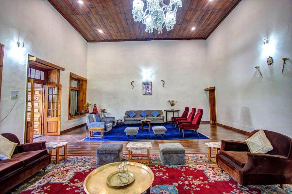 Ramgarh Heritage Villa, Raison, Ramgarh Heritage Villa