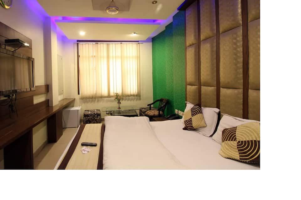 Hotel Guruvas Inn, Paharganj, Hotel Guruvas Inn