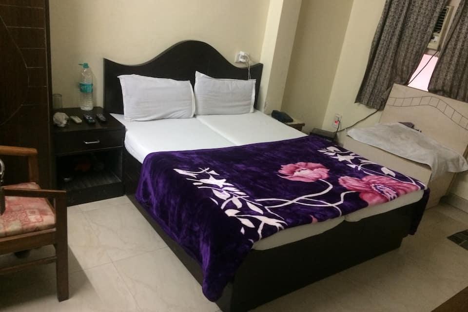 Hotel Konica DX, Paharganj, Hotel Konica DX