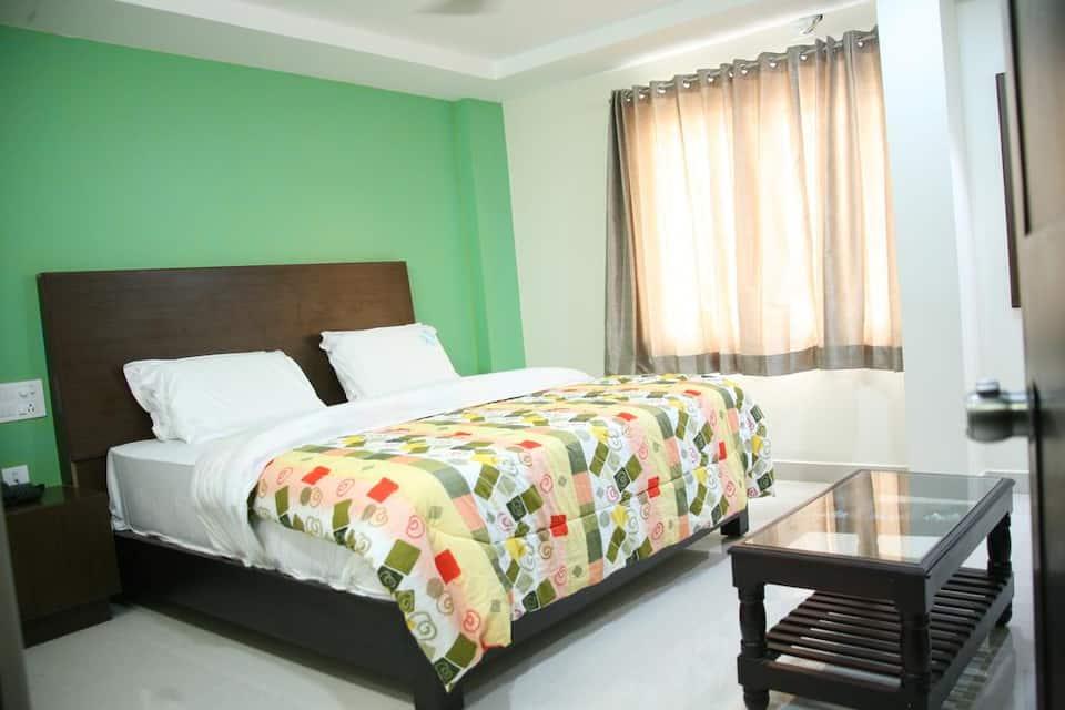 KVP Inn, Old Tiruchanoor Road, KVP Inn