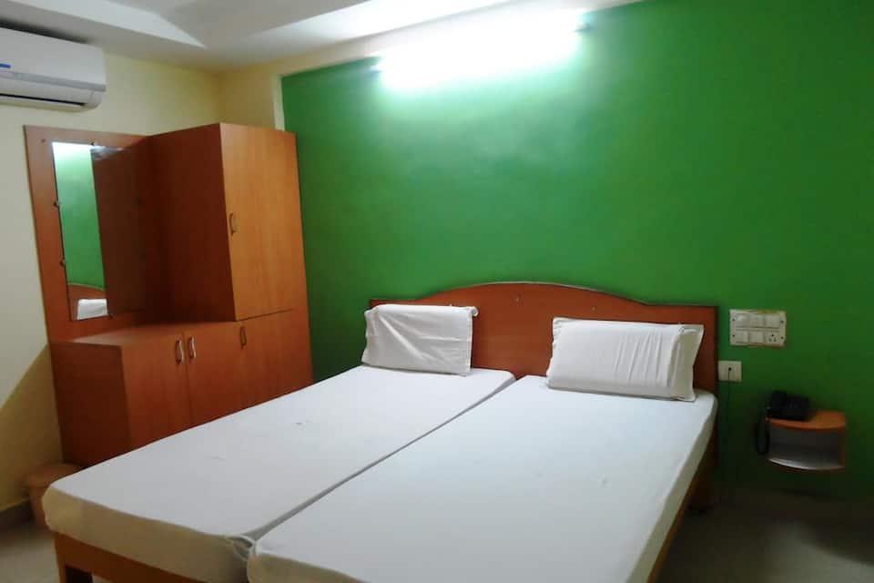 K.V.P Residency, Old Tiruchanoor Road, K.V.P Residency