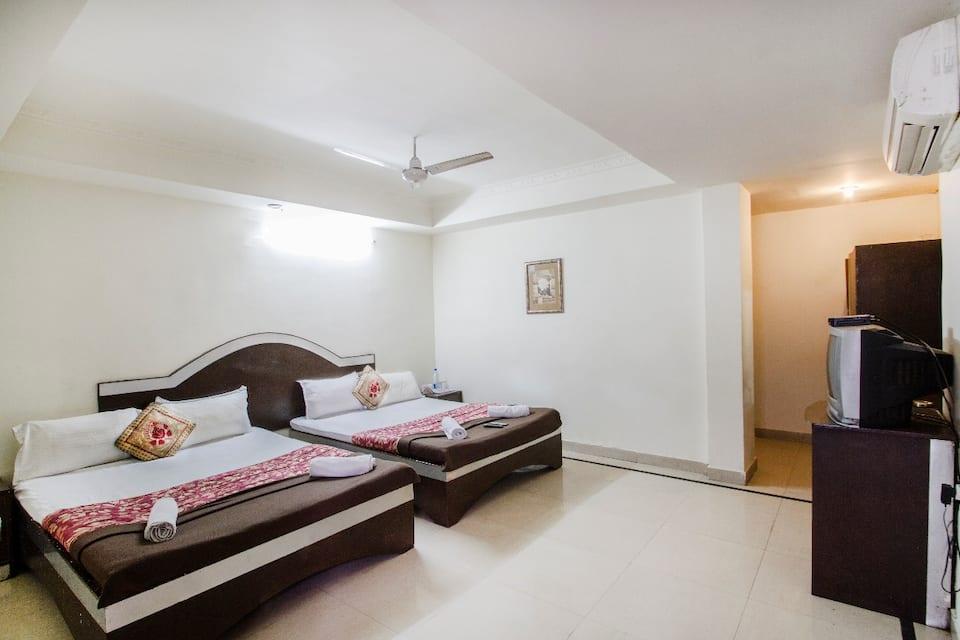 Hotel New Simran Palace, Secunderabad, Hotel New Simran Palace