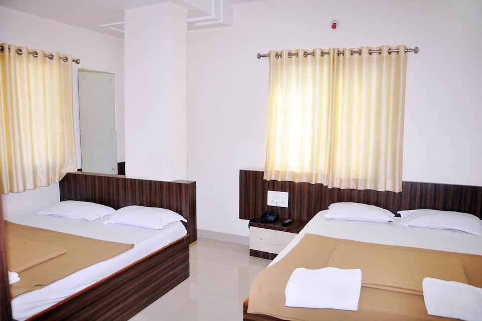 Hotel Sai Ashirwad, Rui Shiv Road, Hotel Sai Ashirwad