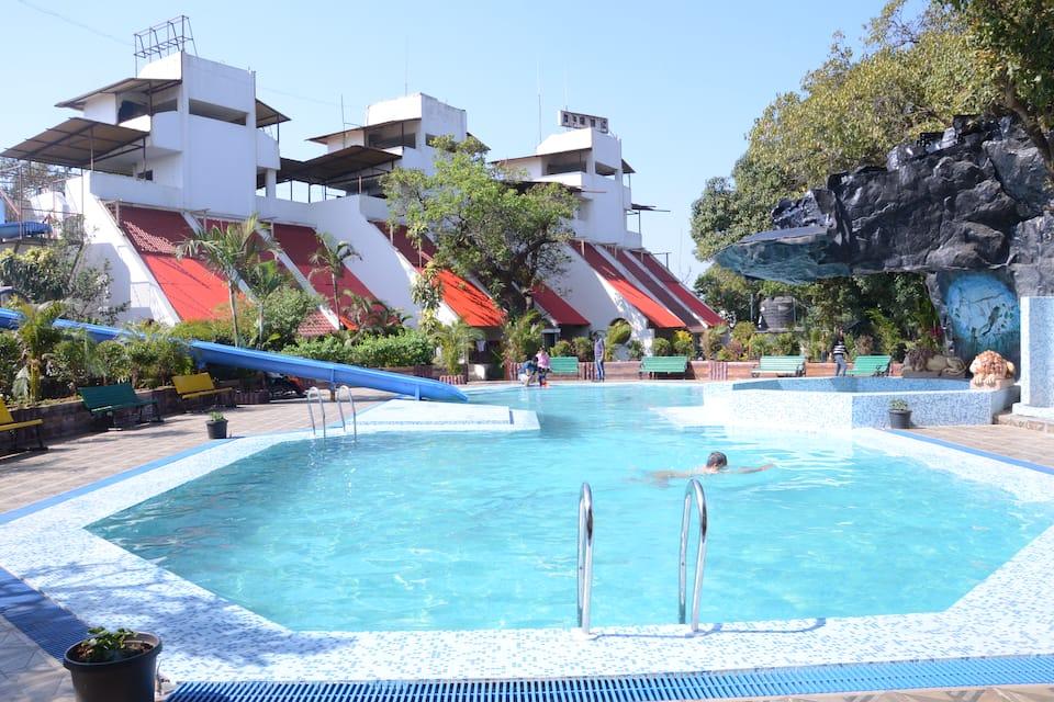 Shanti Villa (Mahabaleshwar), Near S T Stand, Shanti Villa (Mahabaleshwar)