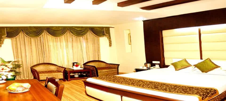 Hotel Angels Inn, Aleo, Hotel Angels Inn