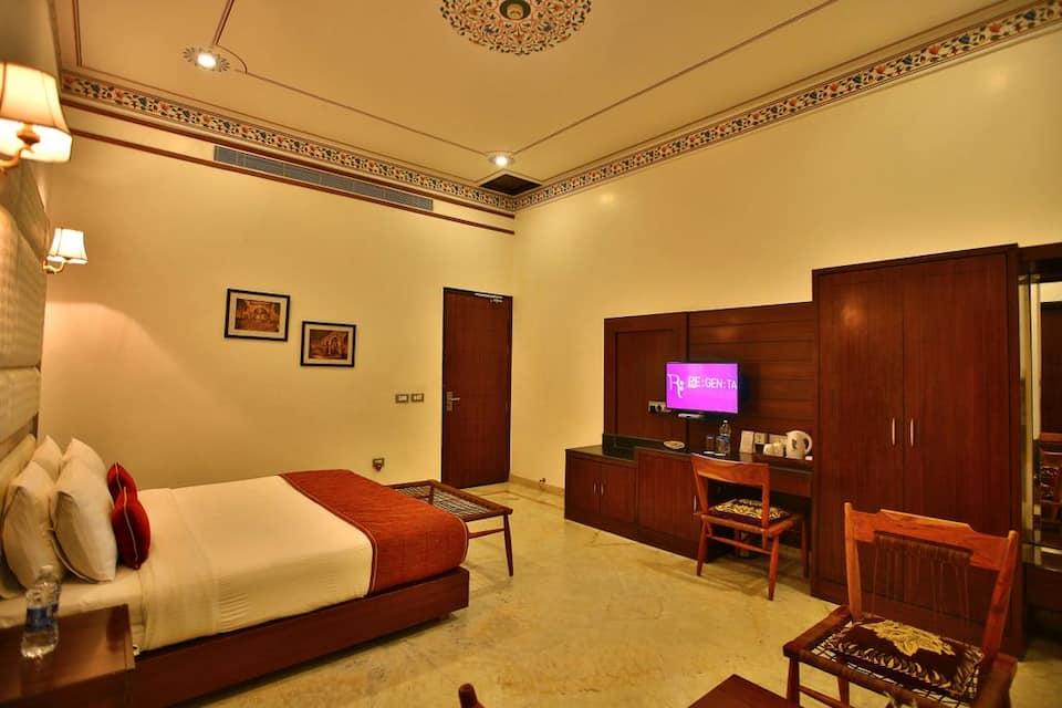 Regenta Resort Vanya Mahal, Near Ranthambore National Park, Regenta Resort Vanya Mahal