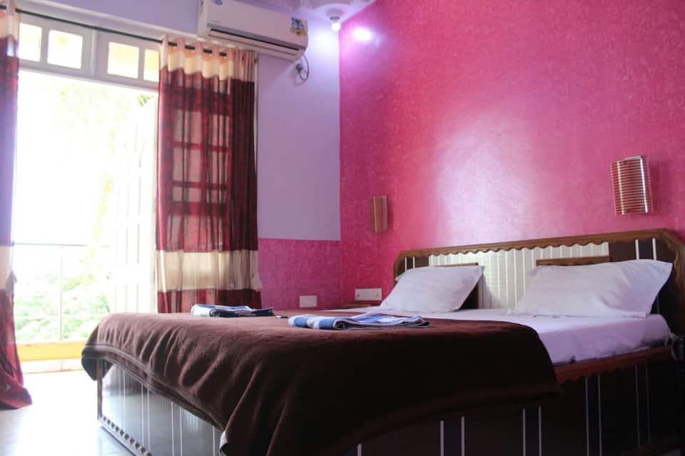 Natasha Hotel, Panjim, Natasha Hotel
