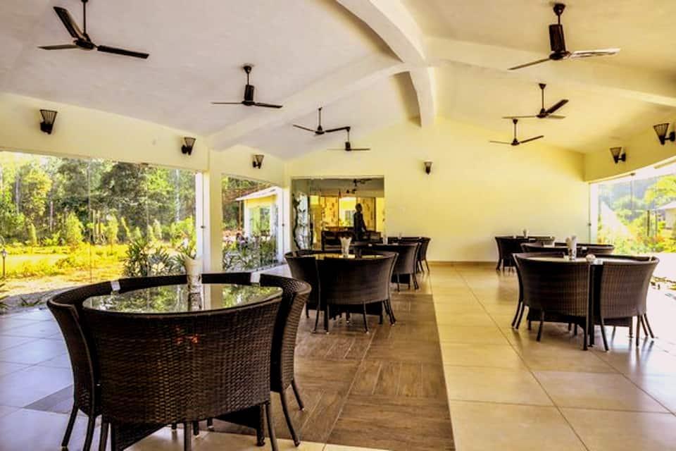 Parwati Wild Abode Resort, Dhela, Parwati Wild Abode Corbett Resort