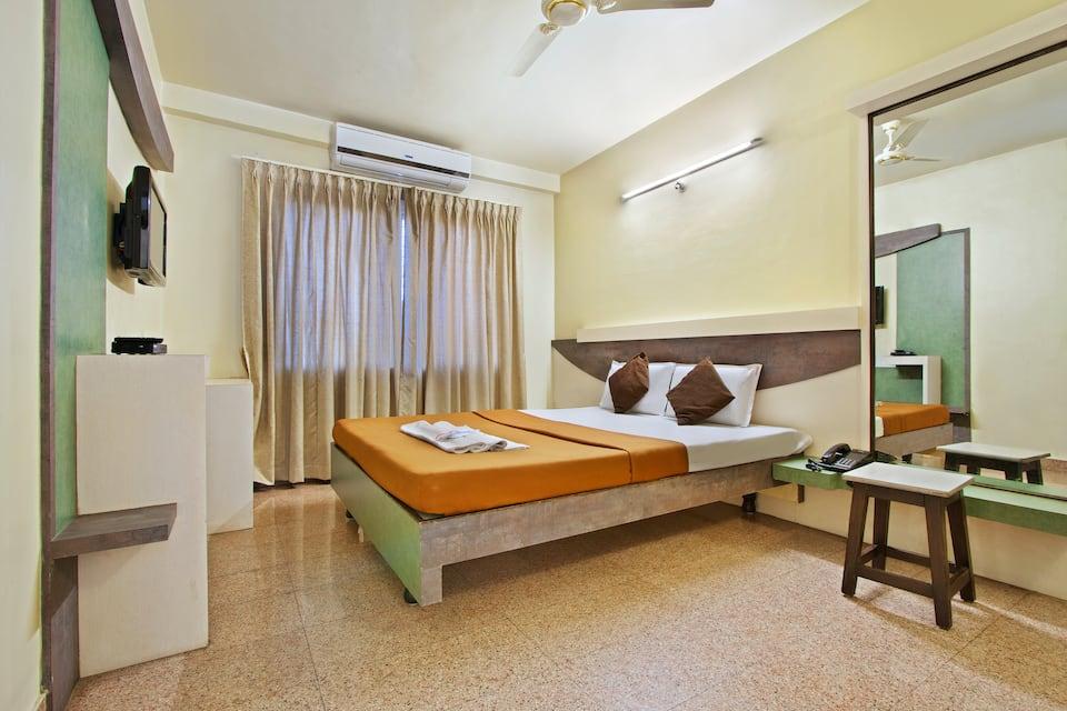 Mannars Residency, Devaraja Mohalla, Mannars Residency