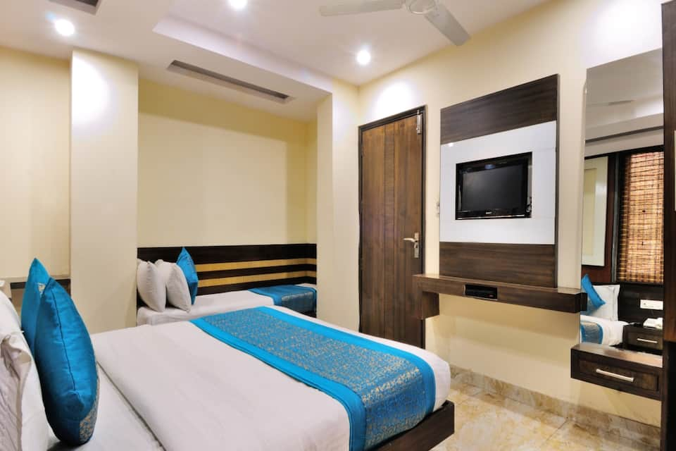 Gold Star Inn, Paharganj, Gold Star Inn