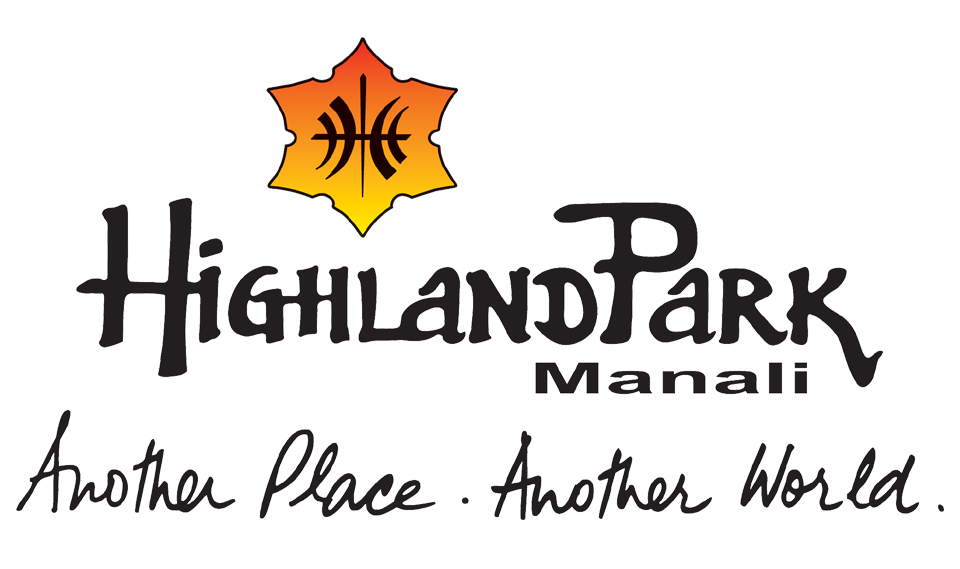 The Highland Park, Nehru Kund, The Highland Park