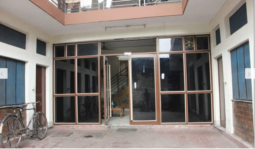 Hotel Bhagwati Palace, none, Hotel Bhagwati Palace