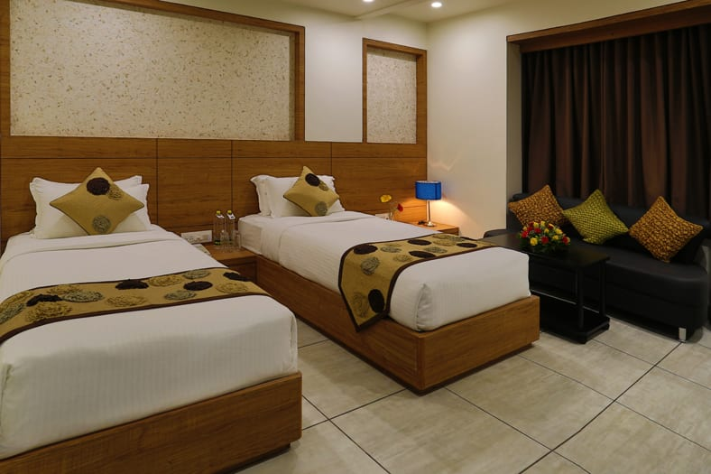 Premium Room - Double Occupancy - With Breakfast